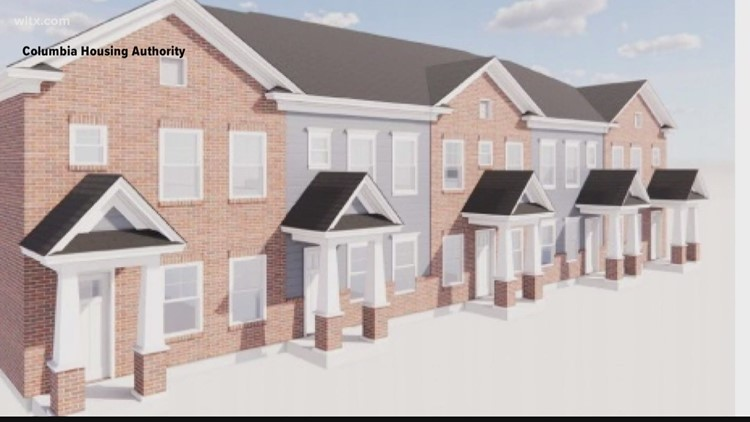 Columbia Housing wants diversity for construction on new project