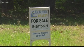 Conway Neighborhoods to Rebuild or Crumble