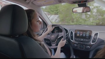 Teen driver safety tips