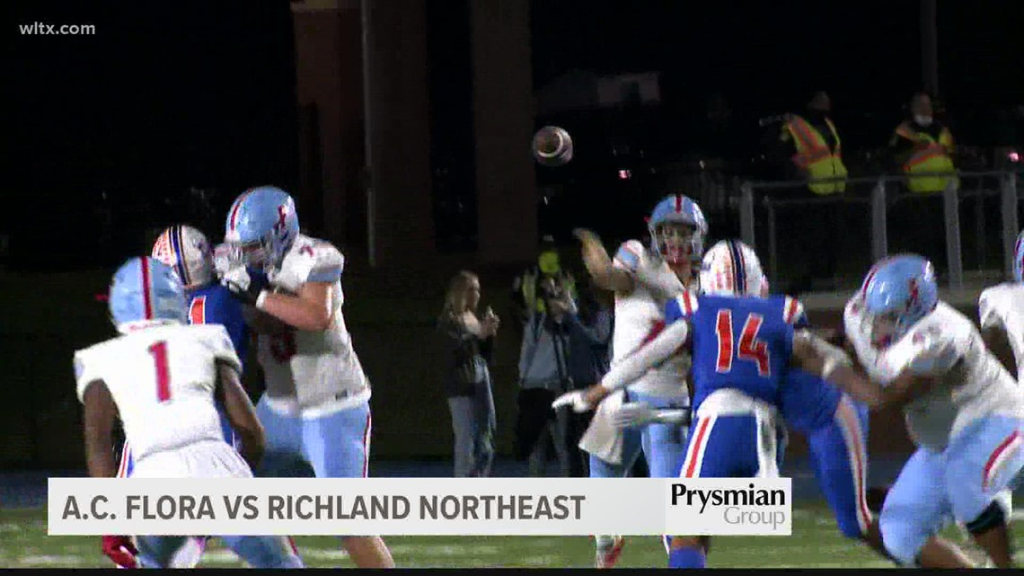 Friday Night Blitz: October 8 scores and highlights (Part 1/2)