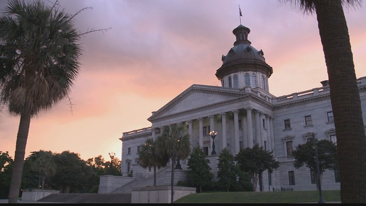South Carolina expected to have extra $1.8B in 2020 budget