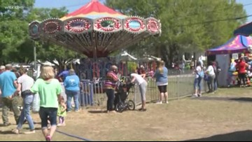 SC's Sparkleberry Country Fair ends after 23-year run