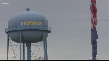 Officers investigating Eastover shooting