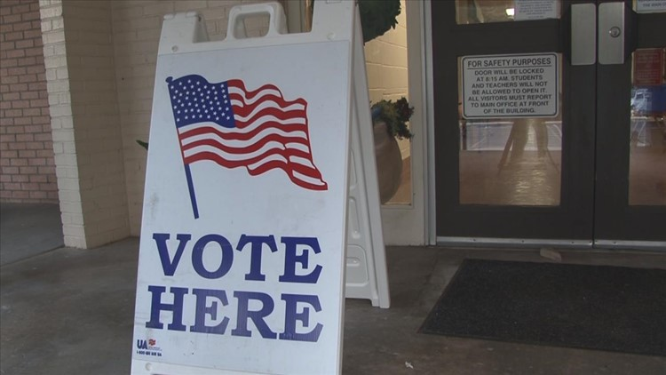 Richland County says review your ballots after voting issues reported
