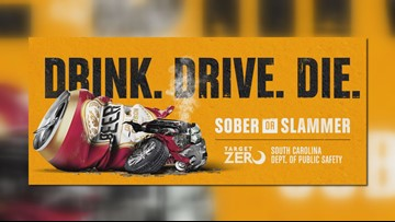 Law enforcement cracking down on drunk driving this holiday season