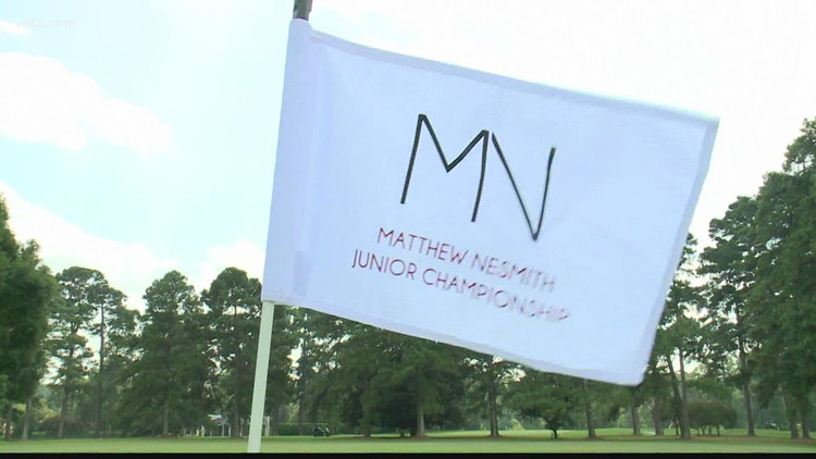Previewing the Matt NeSmith Junior Championship