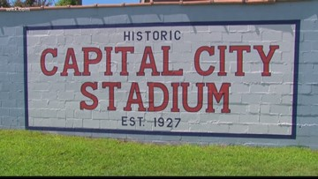 City finalizes sale of Capital City Stadium ball park, purchase of land off Bluff Road