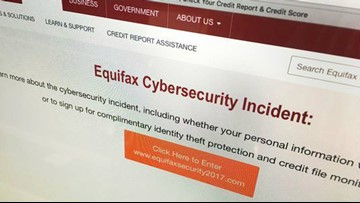 Deadline to file claim for Equifax data breach is Wednesday, Jan. 22
