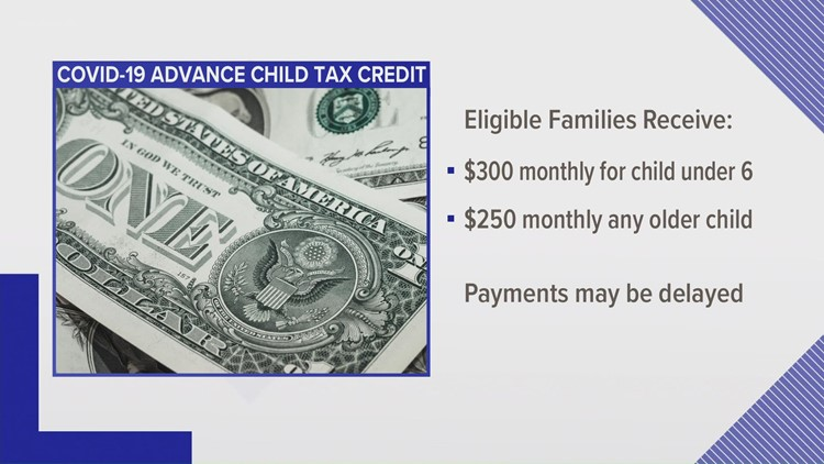 Another $250-$300 from the government coming to millions of parents soon