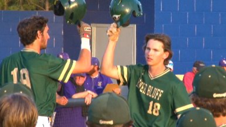 River Bluff's Alex Urban Selected For USA Baseball Team Trials