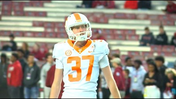 Airport grad is on the Ray Guy Award watch list