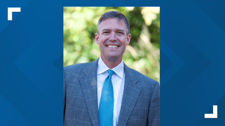 Meet Columbia Mayoral Candidates: Daniel Rickenmann