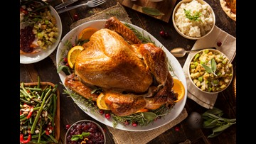 Where you can get a free turkey for Thanksgiving