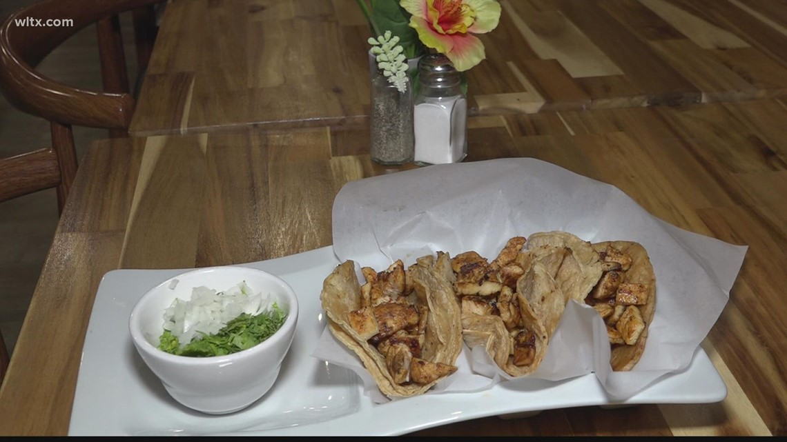 Latino restaurants serve flavor of home to the Midlands