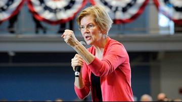 Elizabeth Warren planning 1st trip to South Carolina