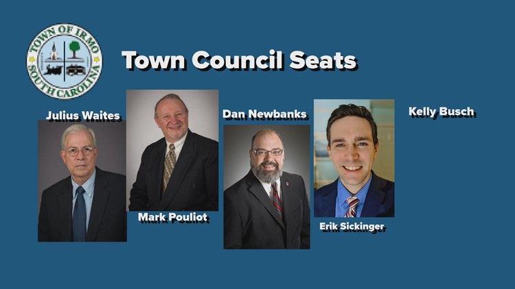 council seat