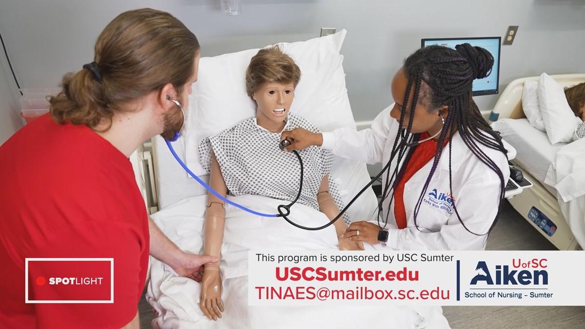 USC Sumter