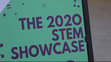Richland One highlights students in STEM Showcase