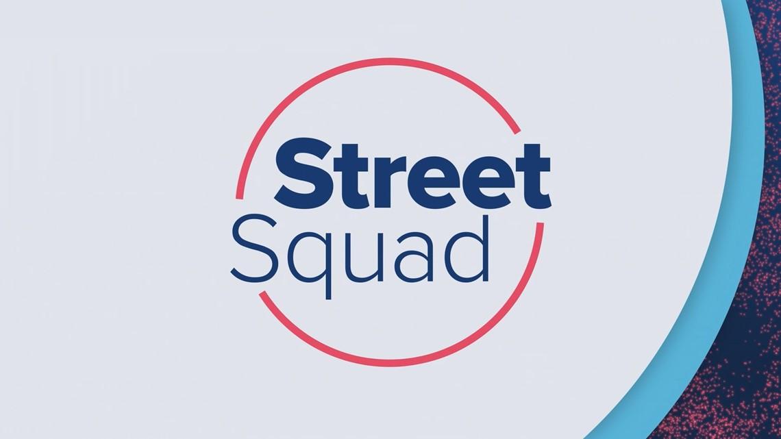 Street Squad Sumter
