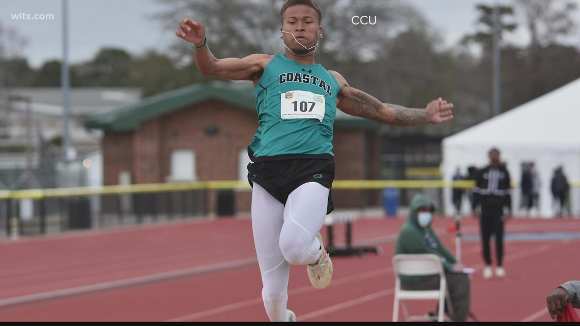 Family and friends eager to watch Irmo native compete in Paralympics