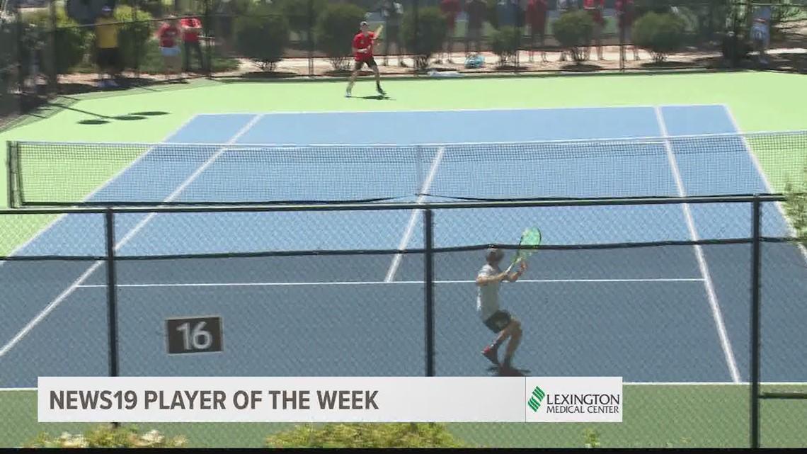 Player of the Week - Michael Davis
