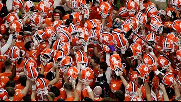 UGA and Clemson football to face off in 2021