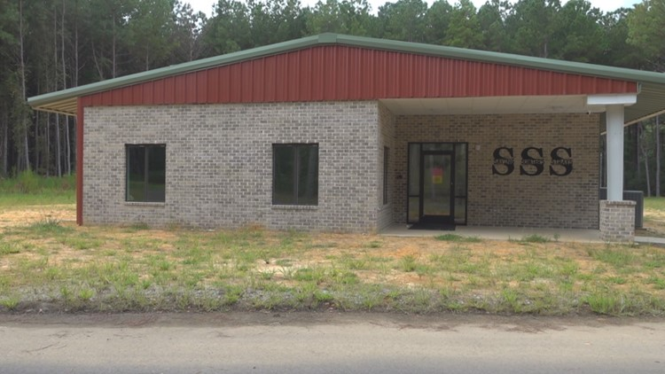 Saving Sumter's Strays looking for pet parents, volunteers at new facility