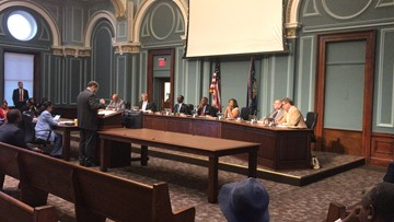 Columbia council approves hate intimidation ordinance after citizen push back