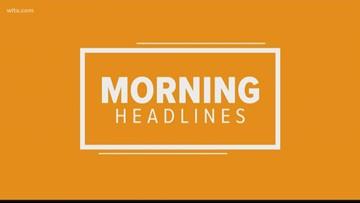 Thursday Morning Headlines - May 23, 2019