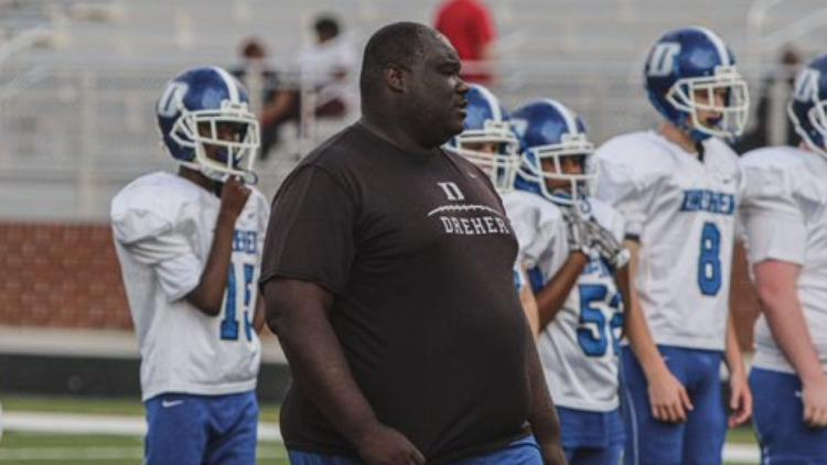 Beloved assistant coach at Dreher High dies of COVID-related complications