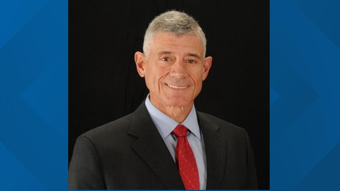 Robert Caslen picked as new University of South Carolina president