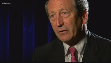 Former Gov. Mark Sanford considering running for President