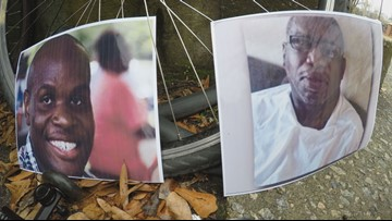 25 days since Derrick Roper and Calvin Witherspoon Jr. were found dead in their homes at Allen Benedict Court