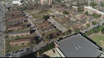 Housing Authority wants public input on Allen Benedict Court property