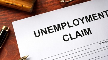 Number of South Carolina initial unemployment claims continue to fall