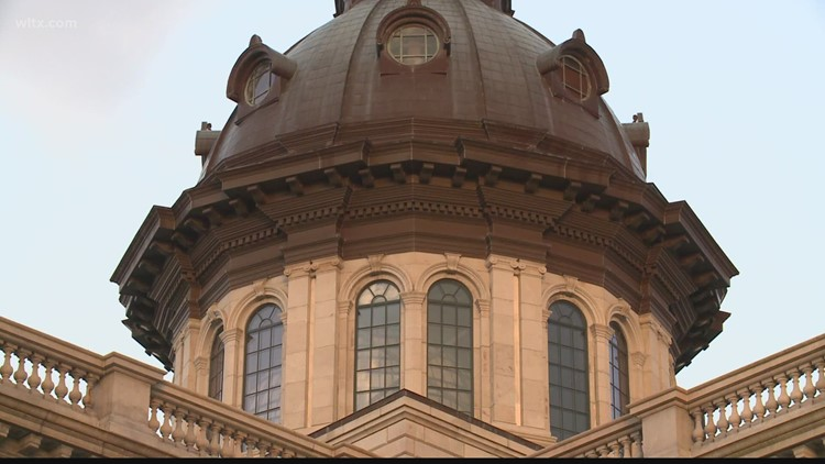 SC lawmakers push to change voting laws