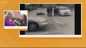 News 19 reporters arrested trying to access public documents