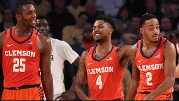 Clemson And Furman Earn NIT Invites But No Postseason For the Gamecocks