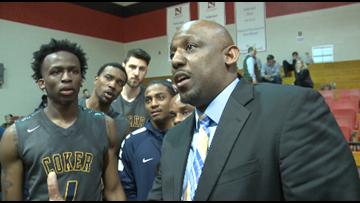 Aric Samuel named new head basketball coach at Crestwood High School