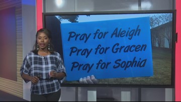 Fundraiser held for Chapin teens injured in train collision