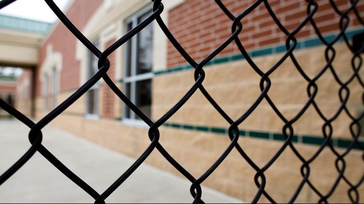 13-year-old had loaded gun at school, Lexington County deputies say