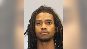 Man sentenced to 40 years for 2018 Five Points shooting