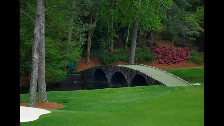 Augusta National adds women's tournament to Masters week run-up