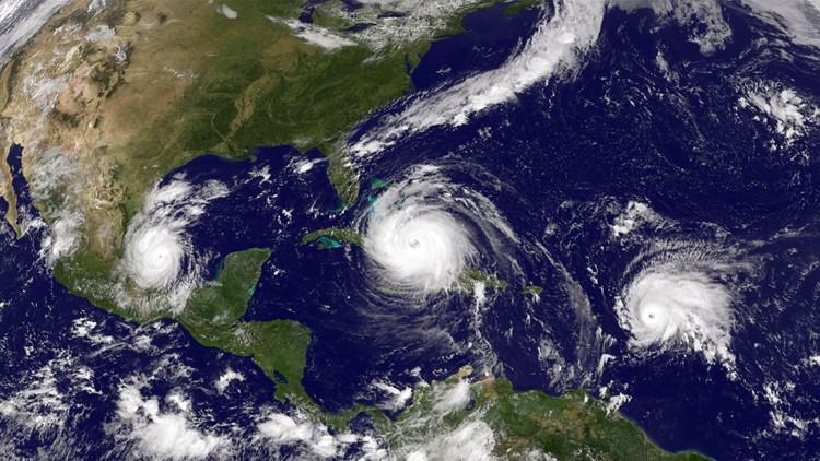 Colorado State researchers predict above-average hurricane season