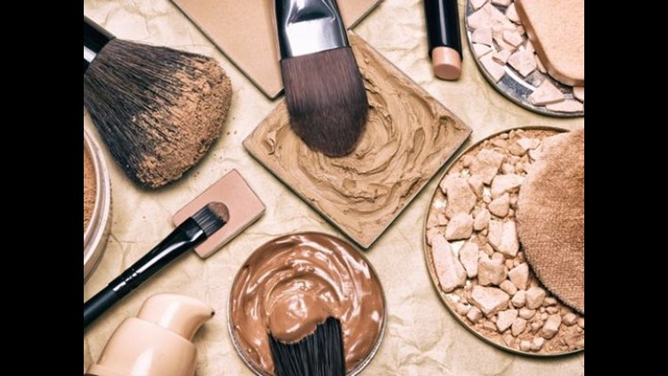 $700000 in feces-infected counterfeit cosmetics seized by Los Angeles police
