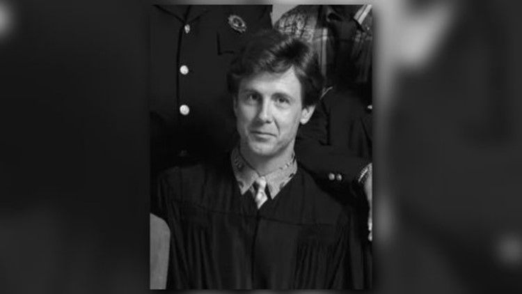 Harry Anderson, 'Night Court' star, dead at 65: report