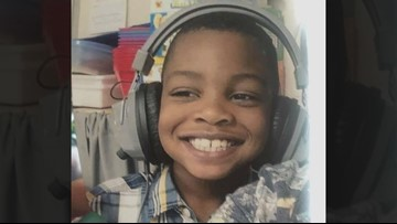 'Your heart will be broken:' SC 7-year-old killed during domestic dispute