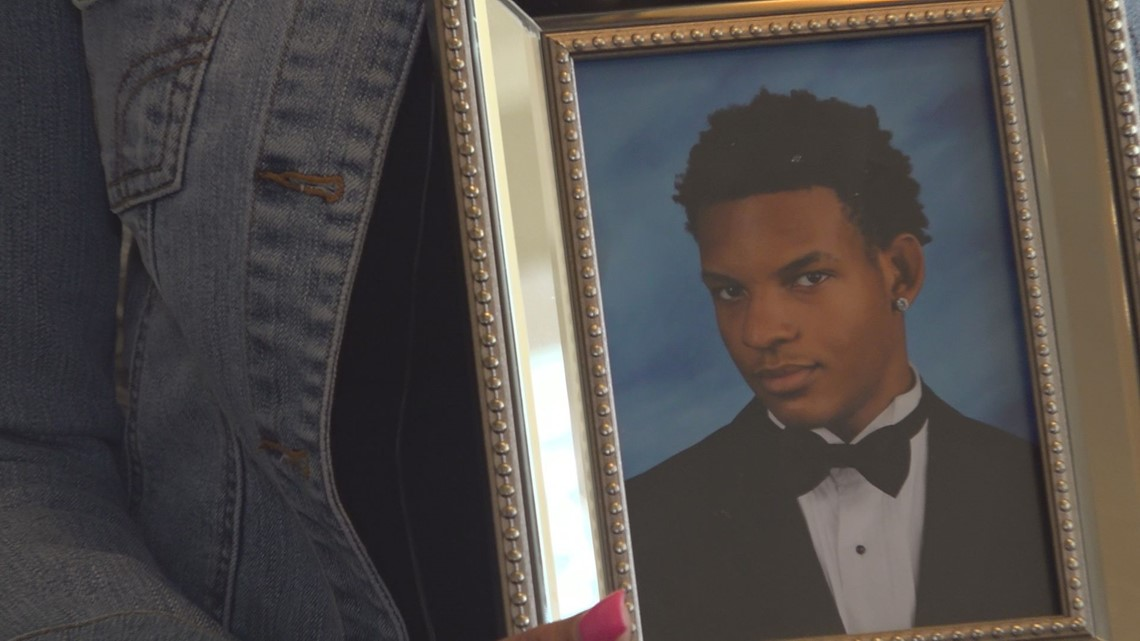 Parents Seek Justice One Year After Shooting Death of 18 ...