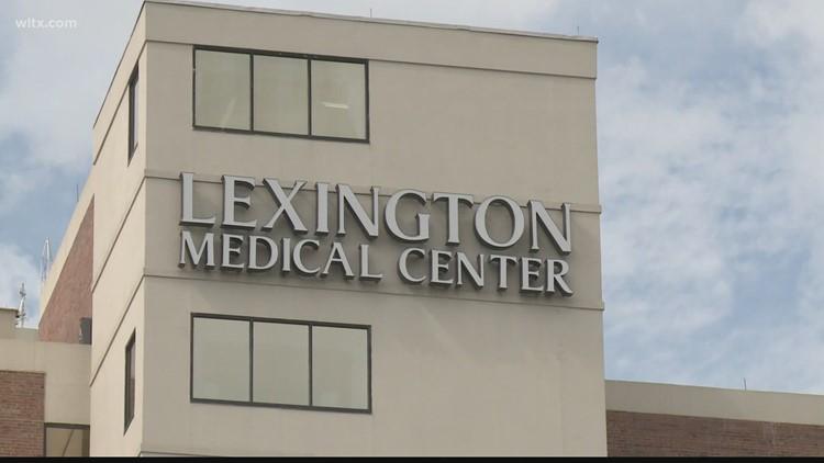 Visitation expanded at Lexington Medical Center