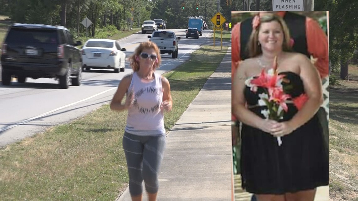 Weight Loss Surgery Changed This Woman S Life Wltx Com